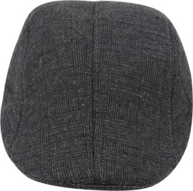 Florence9 Checkered Snapback Cap