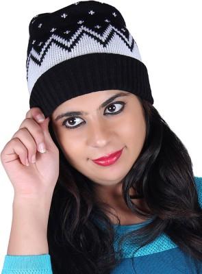Denovo Solid Skull Cap- Flipkart Women Fashion Sale 43ee08e6b9