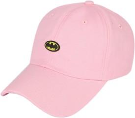 ILU Batman Cap For Girl's And Woman, Baseball Caps, Snapback Cap, Hiphop Caps, Trucker Cap, Golf Cap, Dad Hats, Pink Cap Cotton Cap Cap