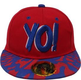 Sushito Hip Hop Cap