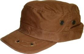 Vinenzia Solid Basic Cap - CAPE8UMZPHGZ2K4M