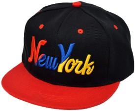 Welwear Solid Hip Hop Cap