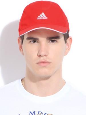 Adidas Adidas Solid Cap (White)