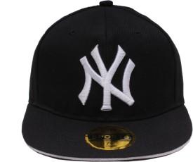 Sushito Solid Hip Hop Cap