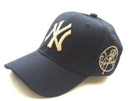 Tiny Seed Self Design, Embroidered Baseball, Skull, Snapback Cap