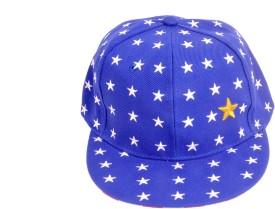 MaxFashion Embroidered Snapback Cap