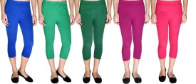 2Day Fashion Women's Capri