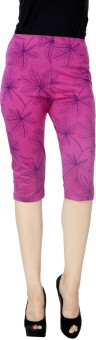 Trends Trendy Trends Women's Capri