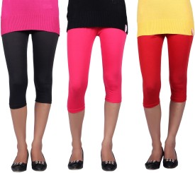 Madona MC_100 Women's Capri