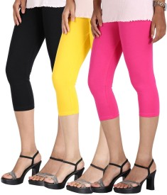 Greenwich Fashion Women's Capri