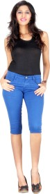 Fashion Stylus Women's Capri