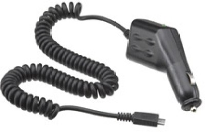 Buy BlackBerry Car Charger 12V Micro-USB: Car Charger
