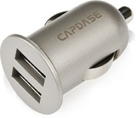 Capdase Car Charger CACB-PM0T