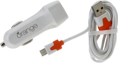 Orange OR-62 Car Charger