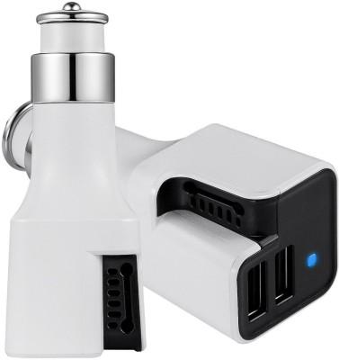 Aiyovi BCA-02 Dual USB Car Charger