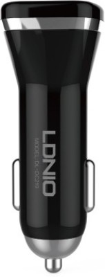 LDNIO DL-219 2.1A Dual USB Car Charger