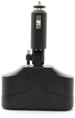 F2S-12v3ca-Car-Charger