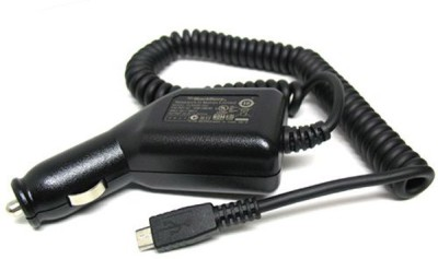 BlackBerry Car Charger 12V Micro-USB