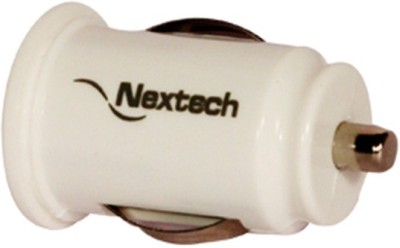 Nextech 2.1A Dual USB Port Car Charger