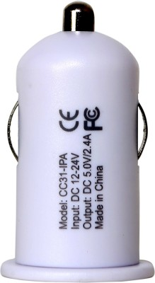 Laploma CC31-1PA USB Car Charger