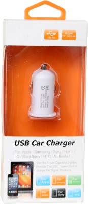 Laploma CC31-1PA USB Car Charger