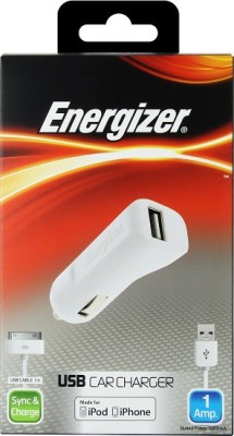 Energizer-DC1UCIP2-1A-USB-Car-Charger