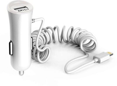 MiLi HC-C70 Car Charger (For iPhone)
