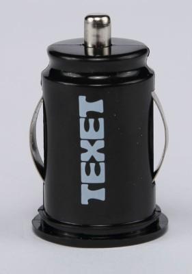 Texet CARUSB2A Dual USB Car Charger