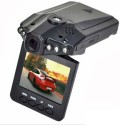Enem Car_kit Car Security Camera - Car DVR Kit - Black