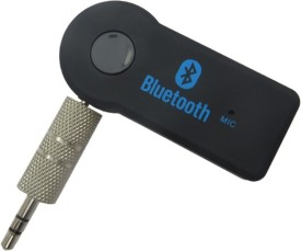 Jeetcon Aux_Bluetooth_Receiver Car Kit