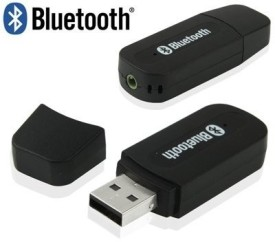 VeeDee H-162 Bluetooth Music Receiver Car Kit