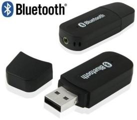 VeeDee H-162 Bluetooth Music Receiver Car Kit