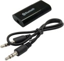 Task V2.1 Car Bluetooth Device With Audio Receiver (Black)