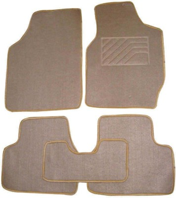 80 Off On Dgc Carpet Floor Car Mat Renault Duster On