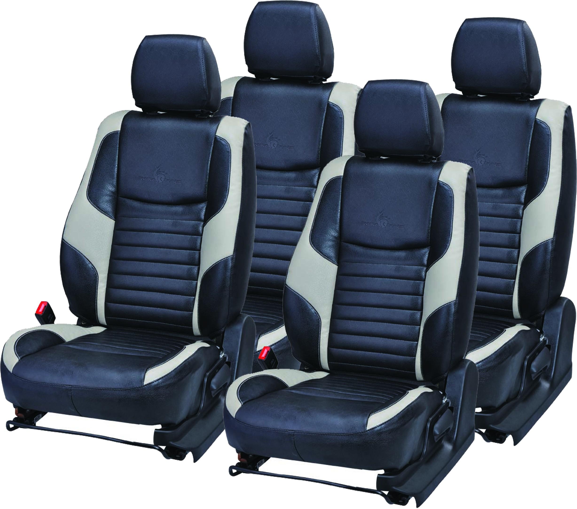 Pegasus Premium Pp 37 2014 Car Seat Cover For Maruti Swift
