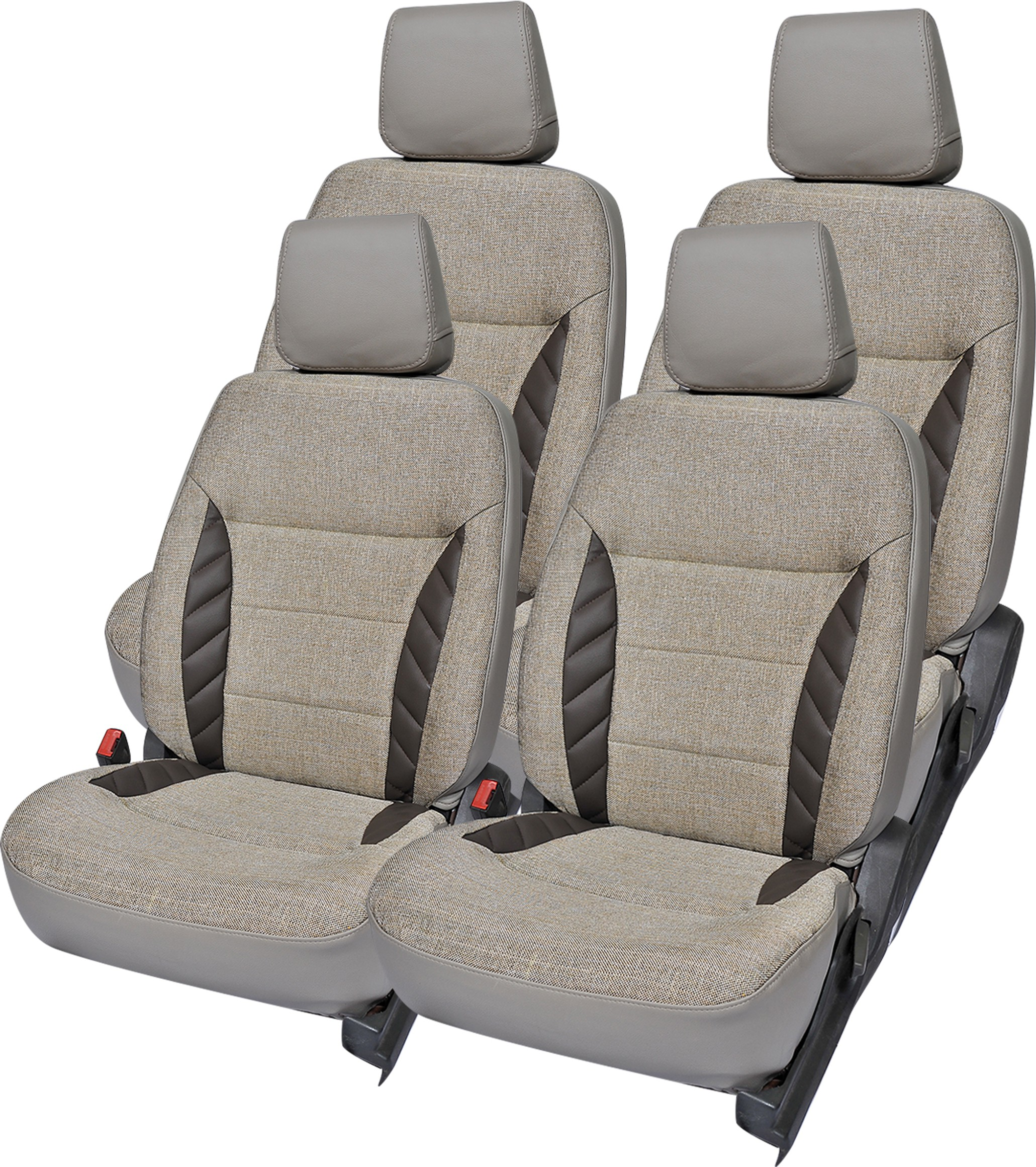 gaadikart rd 78 car seat cover for renault duster price in india buy gaadikart rd 78 car seat. Black Bedroom Furniture Sets. Home Design Ideas