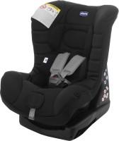 Chicco Eletta Comfort Baby Car Seat (Black)