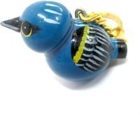 DCS Fat Bird Keychain Keychain (Mulitcolor)