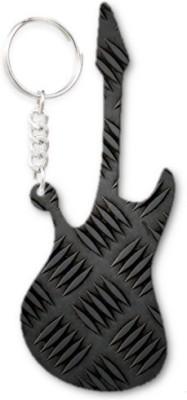 Lolprint 139 Pattern Guitar Key Chain