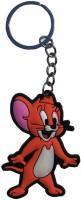 Surplus Bazar Cute Tom Cat Key Chain (Multicolor)