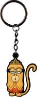 Kingdom Of Calm Calminion - Hanuman Keychain (Multi-Colour)