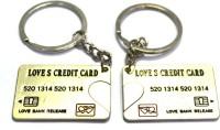Jaycoknit Love Bite Love's Credit Card (Gold)
