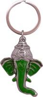 Oyedeal Kycn940 Lord Ganesha Key Chain (Multicolor)