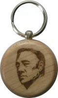 Cult Classics Frank Underwood Key Chain (Brown)