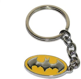 Aura Batman Full metal Imported Locking Carabiner