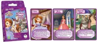 Top Trumps Sofia The First Activity Pack Multi Color (Multicolor)