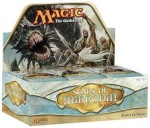Magic: the Gathering Card Games Magic: the Gathering Scars Of Mirrodin Booster Box