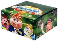 GPK Garbage Pail Kids Garbage Pail Kids Garbage Pail Kids 2015 Series 1 Trading Cards (Green)
