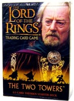 The Lord Of The Rings Theme Starter Deck Two Towers Theoden (Multicolor)