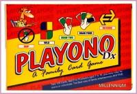 Manoj Enterprise A Family Card Game (Multicolour)